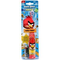 Bàn Chải Điện FireFly Hình Angry Birds