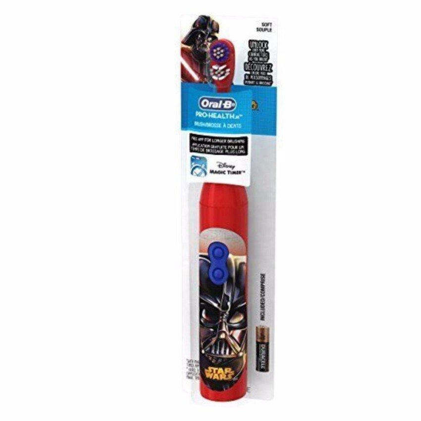 Bàn chải Oral B Star Wars dùng pin