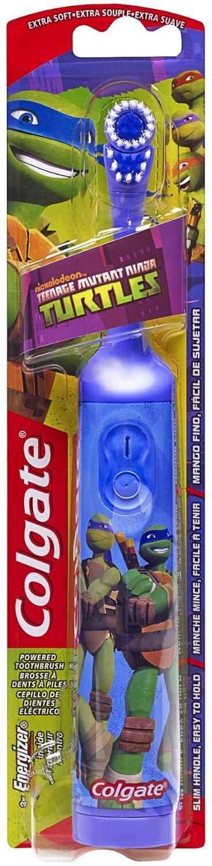Bàn chải Pin Colgate Kids Toothbrush CSB069