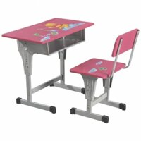 Bàn ghế học sinh BHS03-2