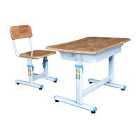 Bàn ghế học sinh Hòa Phát BHS29B-4