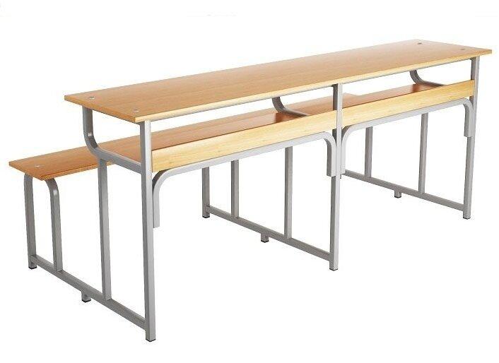 Bàn ghế sinh viên BSV-02-03