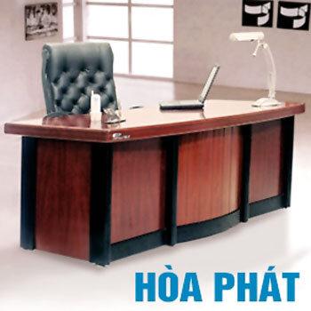 Bàn giám đốc Hòa Phát DT2010H3