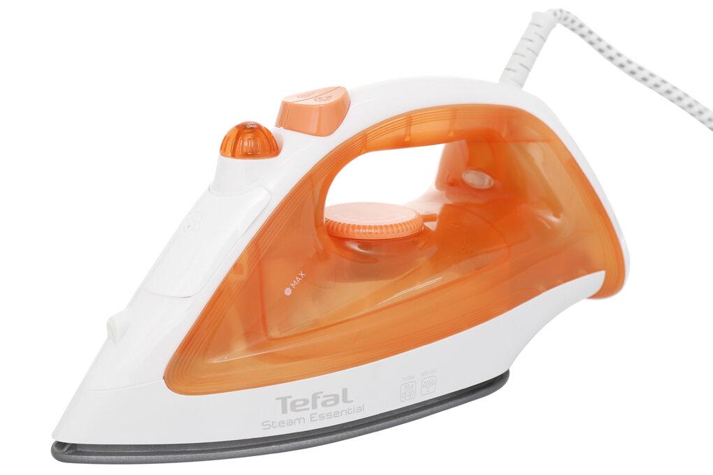 Bàn là - Bàn ủi hơi nước Tefal FV1022T0 - 1200W