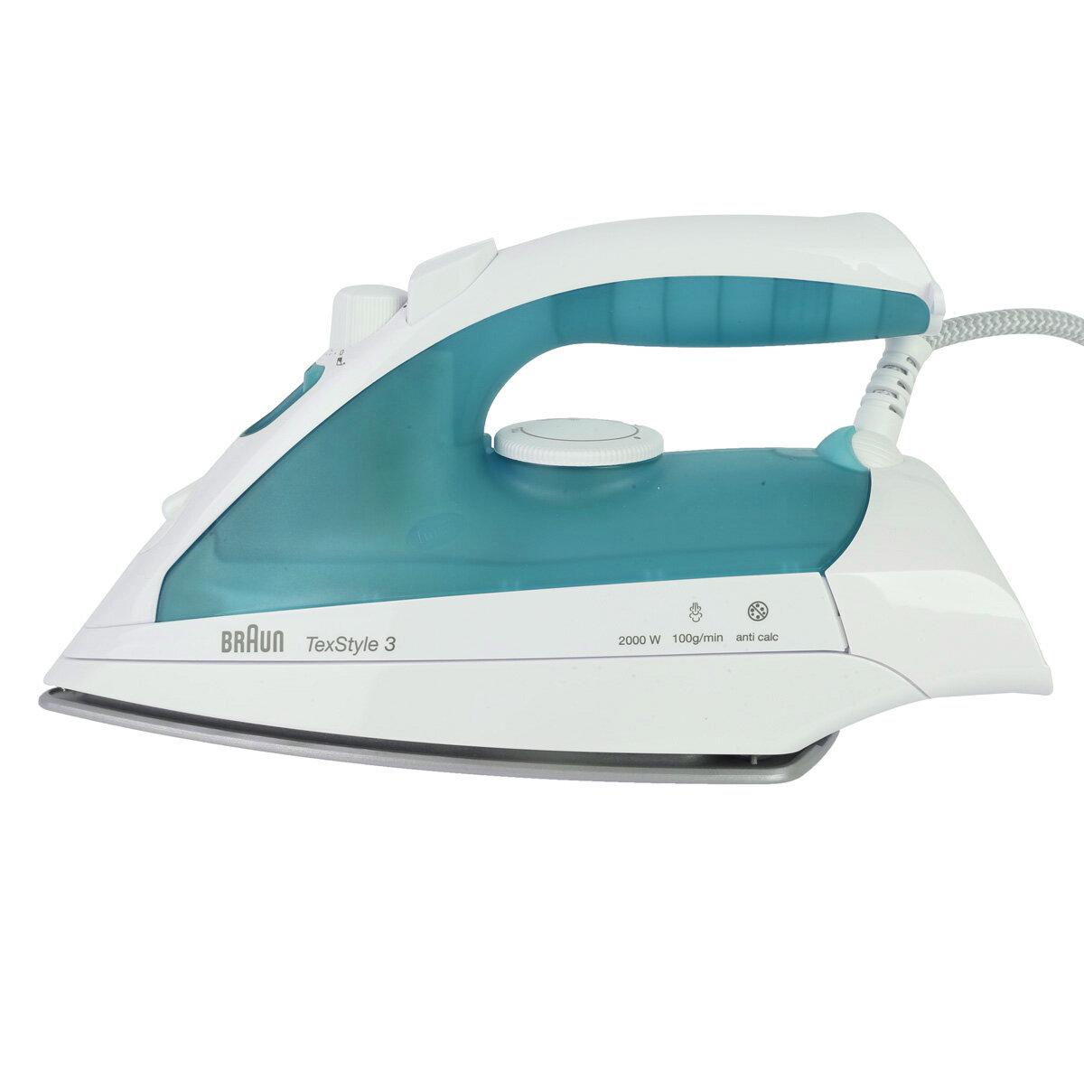 Bàn là hơi nước Braun TS330 - 2000W
