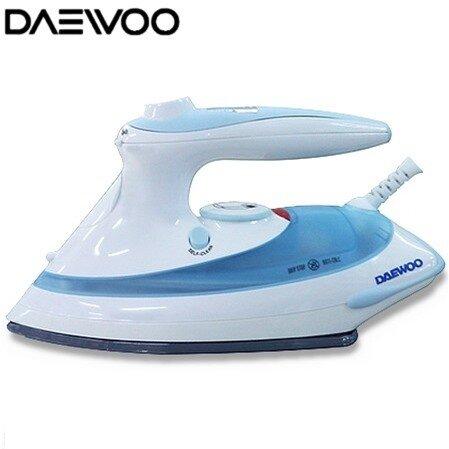 Bàn là hơi nước Daewoo DWIS09 (DWI-S09) - 2000W