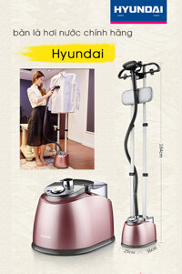 Bàn là hơi nước đứng Hyundai HY-1518