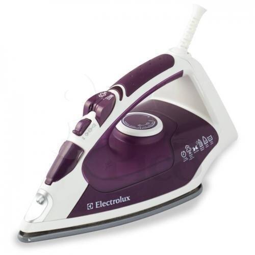 Bàn là hơi nước Electrolux ESI535 - 2200W