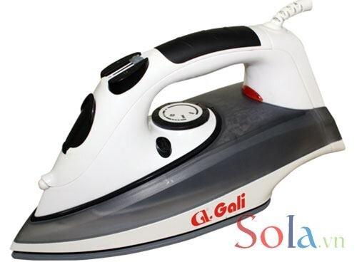 Bàn là hơi nước Gali GL-1004