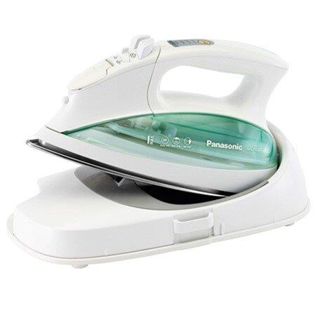 Bàn là hơi nước Panasonic NI-L700SSGRA (NI-L700SSGR) - 1800W