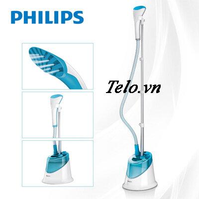 Bàn là hơi nước Philips GC502
