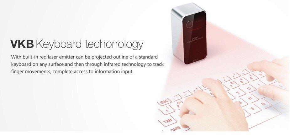 Bàn Phím Ảo Xiaomi