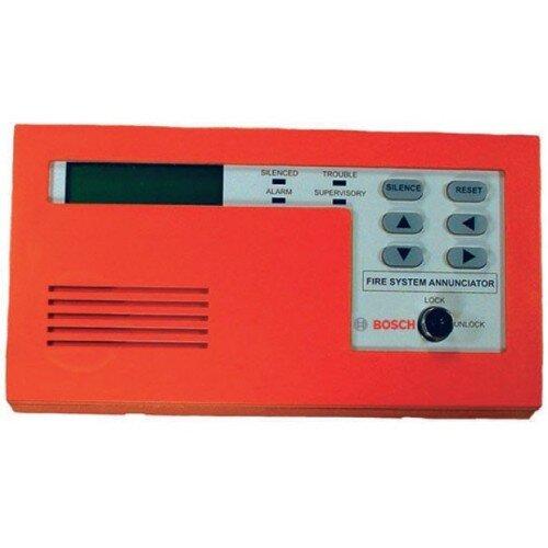 Bàn phím báo hiệu hệ thống báo cháy BOSCH FMR-7036