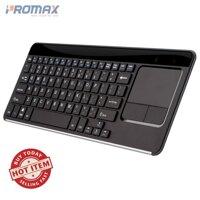 Bàn phím Bluetooth Touchpad Promax IBK-14