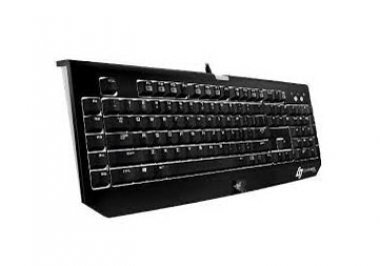 Bàn phím chơi game Razer BlackWidow Ultimate Stealth 2014 Counter Logic Gaming RZ03-00386900-R3M1