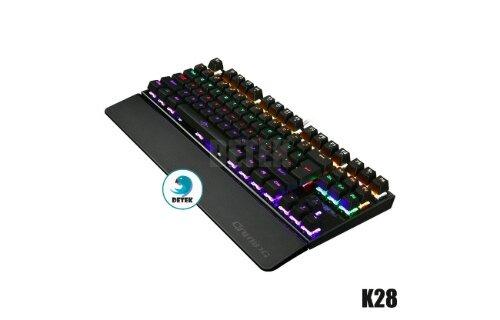 Bàn phím cơ Detek K28