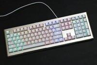 Bàn phím cơ Gaming có dây Fuhlen SM700