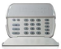 Bàn phím điều khiển RFK5516