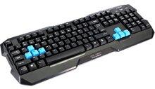 Bàn phím E-Blue Polygon EKM075 (EKM-075)