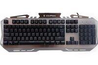 Bàn phím Gaming Cliptec RGK775