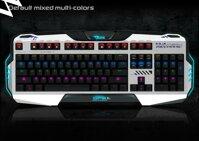 Bàn phím Gaming E-Blue Mechanical EKM729
