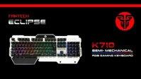 Bàn phím Gaming Fantech Eclipse K710