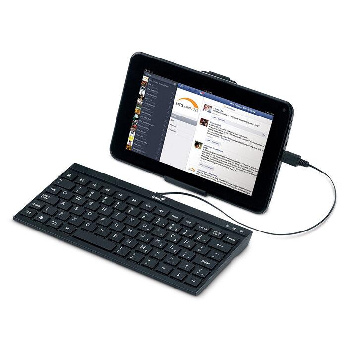 Bàn phím Genius LuxePad 110 - dành cho Tablet, SmartPhone