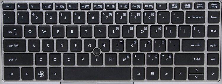 Bàn phím HP elitebook 8460 8460P 8460W