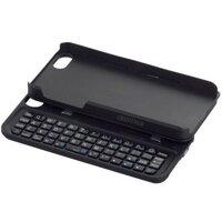 Bàn phím iPhone IBUFFALO BSKBB16 - Màu BK/ WH
