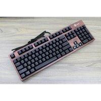 Bàn phím - Keyboard Cidoo CD302