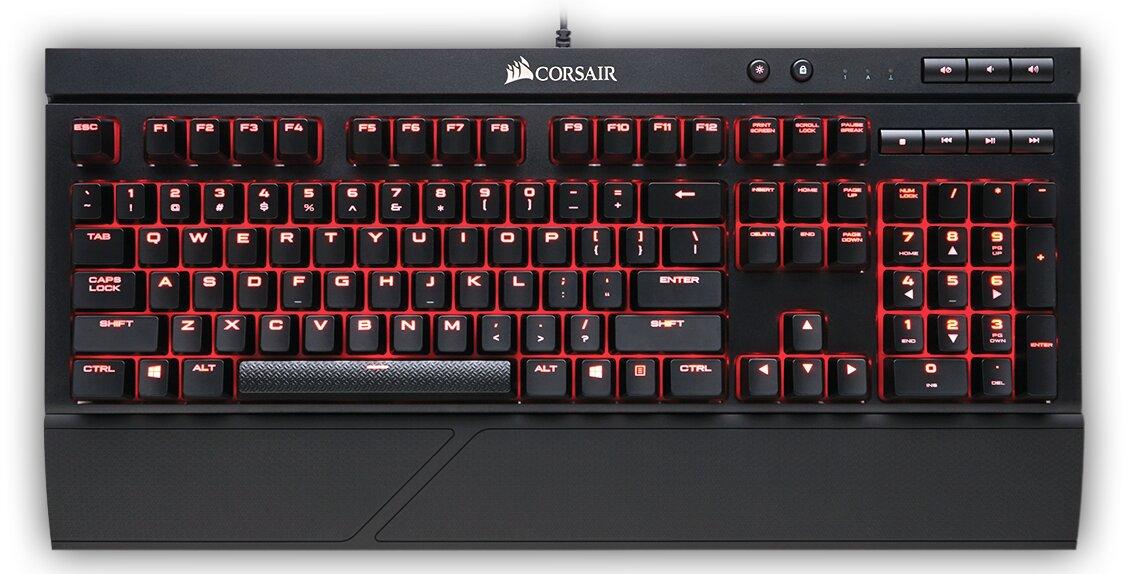 Bàn phím - Keyboard Corsair K68
