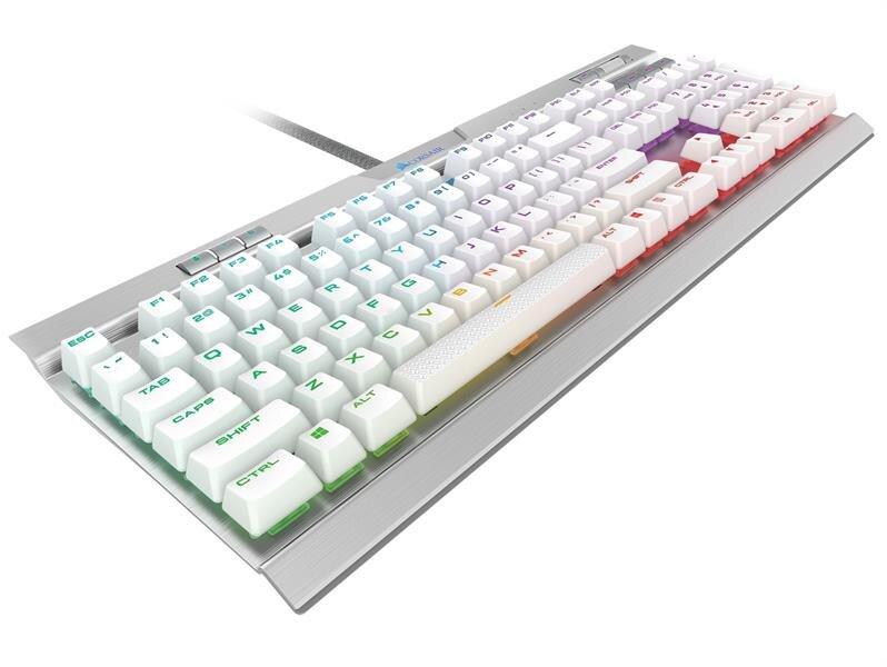 Bàn phím - Keyboard Corsair K70 RGB MK.2 SE