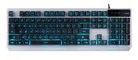 Bàn phím - Keyboard i-Rocks K62E