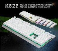 Bàn phím - Keyboard IRocks IRK62E