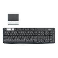 Bàn phím - Keyboard Logitech K375s