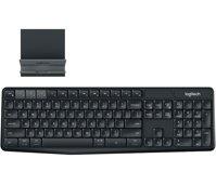 Bàn phím - Keyboard Logitech K375