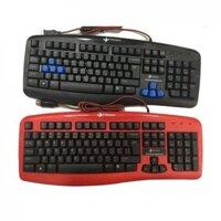 Bàn phím - Keyboard Simetech SK-213