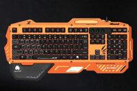 Bàn phím - Keyboard Zidli ZK1300