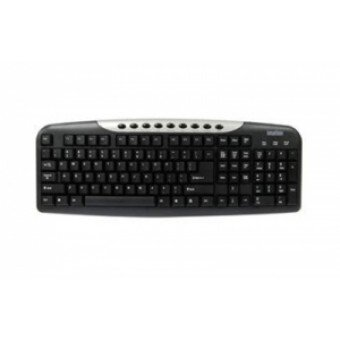 Bàn phím không dây Imation Wireless Keyboard WKB-752