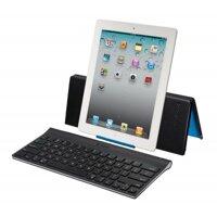 Bàn phím không dây Logitech Tablet Keyboard for iPad
