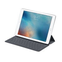 Bàn Phím Không Dây Smart Keyboard Cho Ipad Pro 9.7'' MM2L2ZA/A