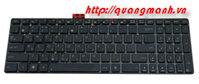 Bàn phím laptop Asus K56