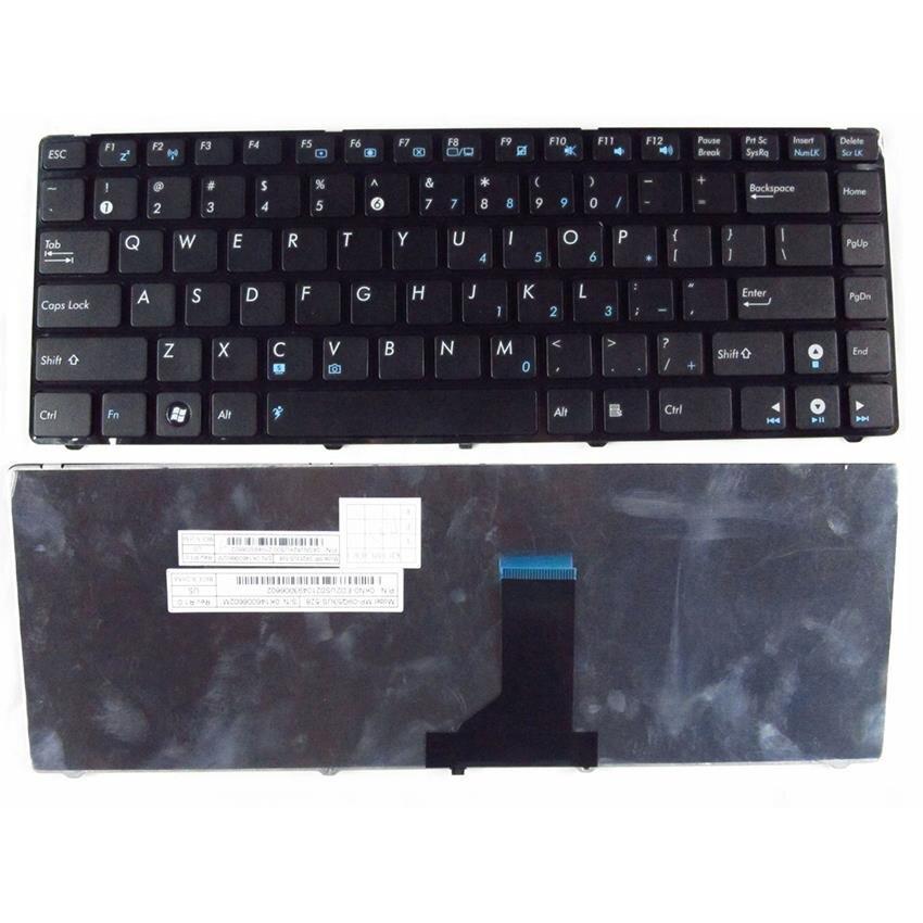 Bàn phím laptop Asus N43S N43SN N43E N43J N43N