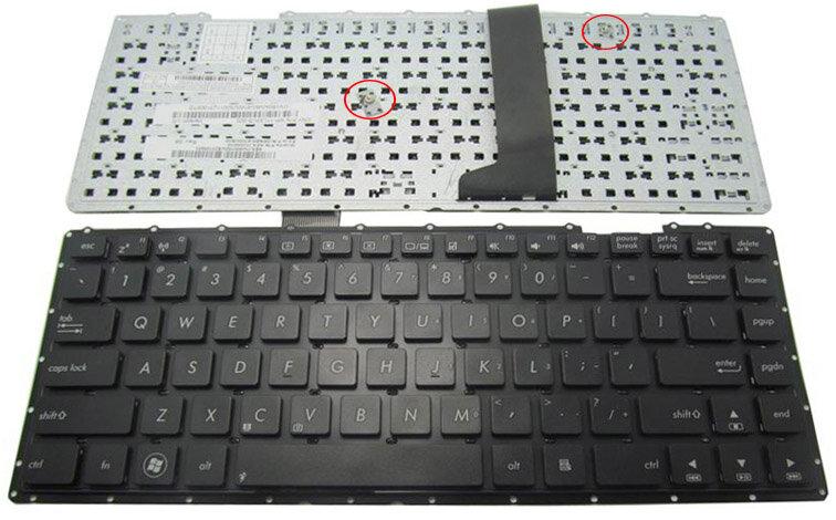 Bàn phím laptop Asus X401