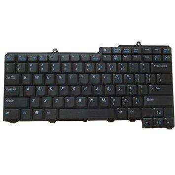 Bàn phím laptop Dell 630M, M140, 6400, 9400