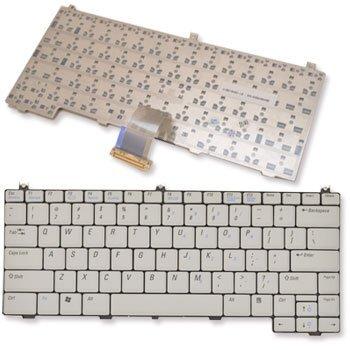 Bàn phím laptop Dell XPS M1210