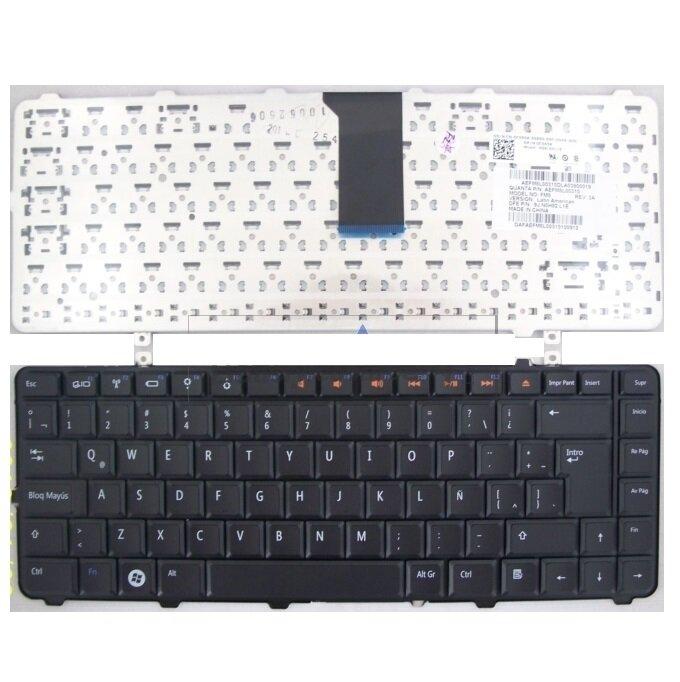 Bàn phím laptop Dell 1535/1555/1537