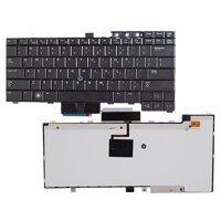 Bàn phím laptop Dell E6400/E6500/E5500/E5400