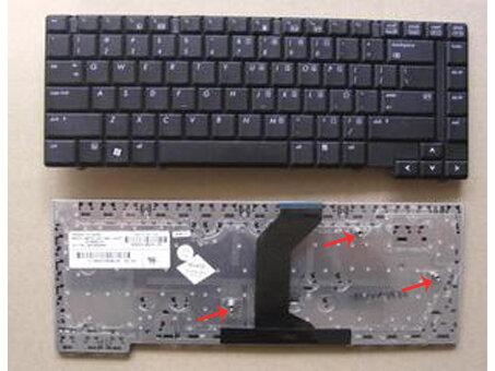 Bàn phím laptop HP 6530B