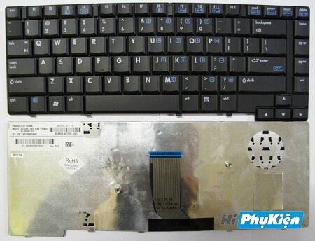 Bàn phím laptop HP 8510